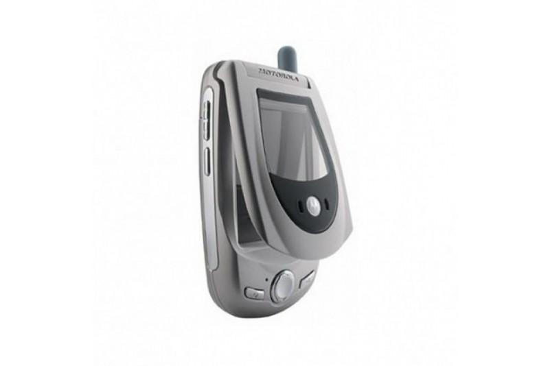 2006 - Moto Q