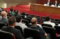 Pré-inscritos no Teste Público de Segurança assistem palestra sobre sistema eletrônico de votação