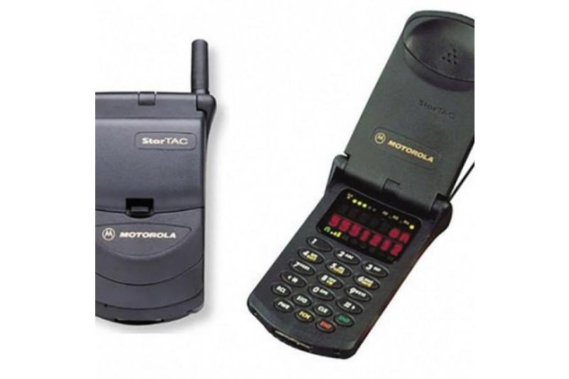 1996 – Startac