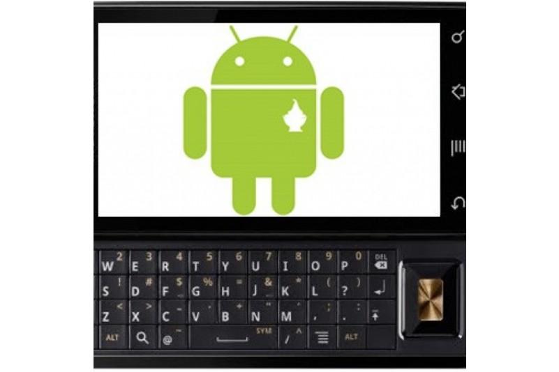 2009 – Droid