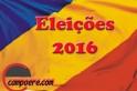 Novas regras para as eleições municipais em 2016