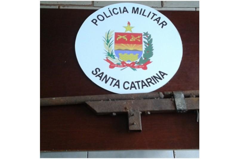 Foto: PM Campo Erê