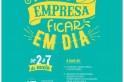 Inicia hoje a semana do microempreendedor em Campo Erê