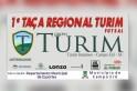 Taça Turin de futsal encera neste sabado