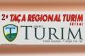 Completada mais uma rodada da 2ª Taça Turim de futsal em Campo Erê.