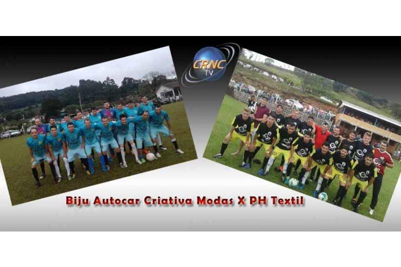 Semi finais da 2ª Taça Ogochi de futebol de campo de Saltinho