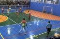 Três jogos movimentam a rodada da Taça Turim de futsal