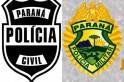 Polícia prende grupo criminoso que praticou assaltos no sudoeste do PR, um deles foi morto