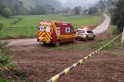 Homem morre durante  encontro de gaiolas e Jeeps