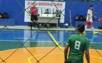 Taça Turim teve dois jogos – Confira a classificação