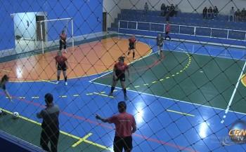 Taça Turim afunila e equipes buscam classificação