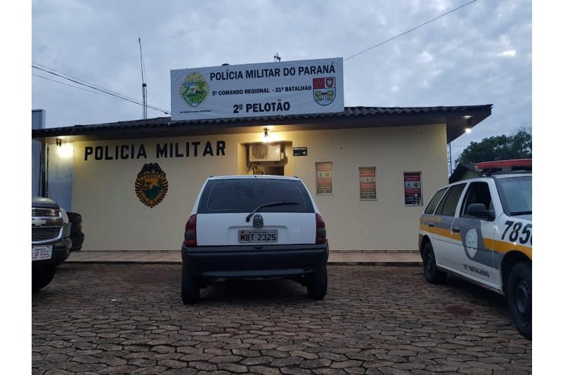 Foto: Derli Viana/Diário da Informação