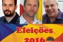 Candidatos a prefeito de Campo Erê mantém encontros para os últimos dias de campanha