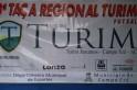 Taça Turim teve mais uma rodada nesta terça-feira