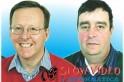 Rudimar e Gringo indicados pré-candidatos as eleições suplementares.