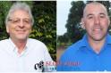Denardi e Moreira, candidatos a prefeito e vice. Foto: www.campoere.com