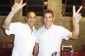 Itamar e Elton - Candidatos subtitutos. Foto: divulgação