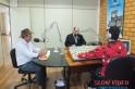 Entrevista radio Atalaia. Foto www.campoere.com (1)