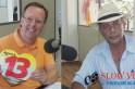 Entrevista marcou a manha dos candidatos Foto www.campoere.com (1)