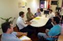 Reunião definiu estrageias e ações. Foto: www.campoere.com