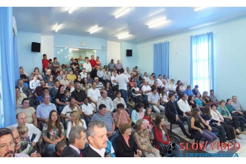 Rudimar e Grindo empossados. Foto www.campoere.com (4)