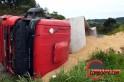 Condutor foi transferido de hospital Foto: www.campoere.com