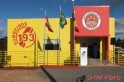 Dois anos de atividades oficial dos bombeiros de Campo Erê