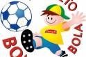 Moleque Bom de Bola fase regional será em Campo Erê