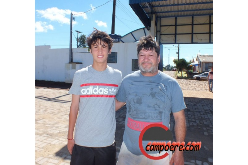 Foto: Jandir Sabedot/www.campeore.com