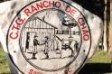 CTG Rancho de Chão de Saltinho cancela rodeio