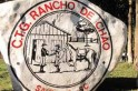 CTG Rancho de Chão de Saltinho tem nova data para realização de rodeio