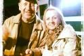 Eliani com o marido Jorge - Foto reprodução