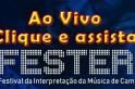 Ao vivo - Festere - Final Municipal