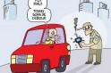 Regras mais duras pune motoristas que dirigir embriagado