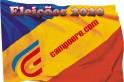 Candidatos devem estar com filiação partidária deferida até 4 de abril