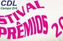 Transmissão ao vivo - Sorteio do festival de prêmios da CDL é hoje