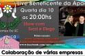 Parceira comemora com live beneficente os 30 anos de Apae em Campo Erê