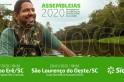 Sicredi Iguaçu realiza Assembleia em Campo Erê dia 20 de janeiro