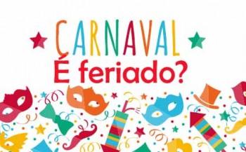 Ao trabalho - Governador de SC suspende ponto facultativo de Carnaval