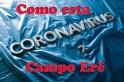 Coronavírus – Campo Erê tem seis isolamentos