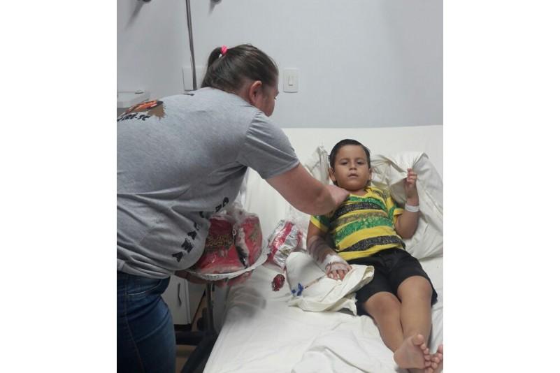 Foto: Doação/Gaiolama e Grupo de São Bernardino