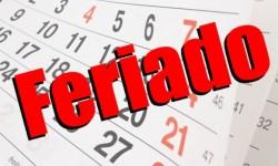 Você concorda? Comissão do Senado aprova projeto que antecipa feriados para segunda-feira