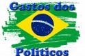Deputados federais catarinenses já gastaram em 2019, mais de R$ 3.640 milhões com verba de gabinete.