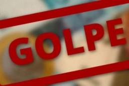 Ganância faz mulher perder R$ 6.400,00 e um celular no golpe da herança
