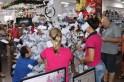 Clientes do mercado Begnini levam prêmios em sorteio