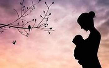 Mãe, sinônimo de amor e saudade