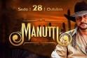 Promoção especial hoje e amanhã na Slow Video e Informática show Manutti