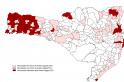 Aedes aegypti: situação é preocupante na região mesmo no inverno