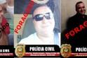 Policia intensifica buscas por acusado de feminicidio