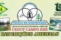 Abertas as inscrições para o teste seletivo no Cedup Campo Erê
